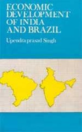 Economic Development of India and Brazil