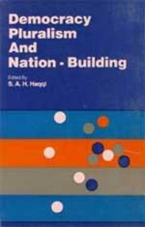Democracy Pluralism and Nation-Building