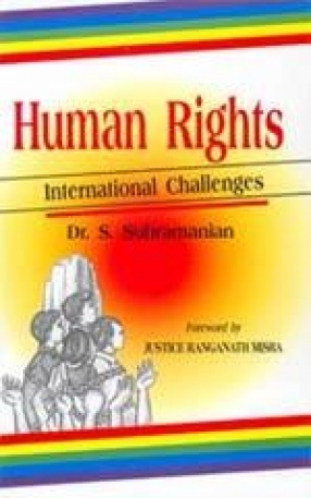 Human Rights: International Challenges (In 2 Volumes)
