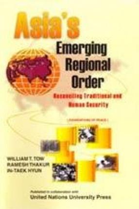 Asia's Emerging Regional Order