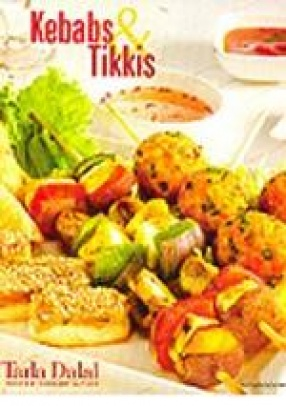 Kebabs Tikkis