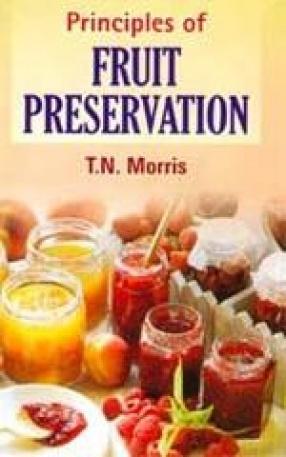 Principles of Fruit Preservation
