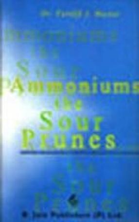 Ammoniums the Sour Prunes
