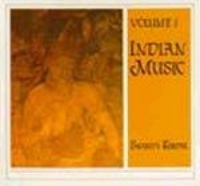 Indian Music (Volume 1)