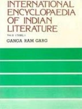 International Encyclopaedia of Indian Literature: Tamil (Volume II)