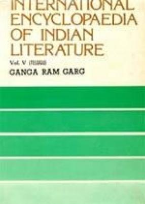 International Encyclopaedia of Indian Literature: Telugu (Volume V)