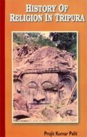 History of Religion in Tripura
