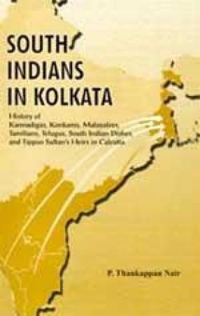 South Indians in Kolkata
