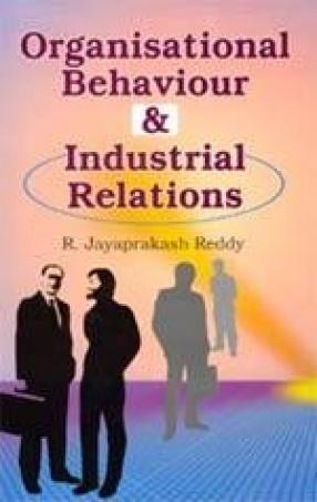 Organisational Behaviour & Industrial Relations