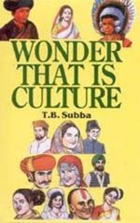 Wonder that is Culture