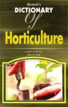 Biotech's Dictionary of Horticulture