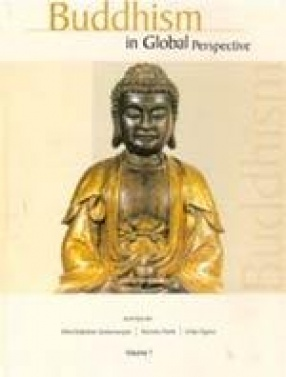 Buddhism in Global Perspective: With CD (In 2 Volumes)