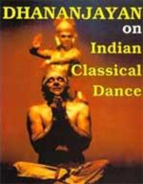 Dhananjayan on Indian Classical Dance