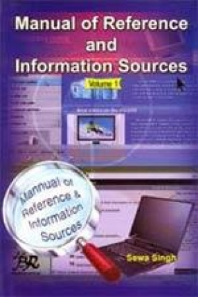 Manual of Reference and Information Sources (In 2 Volumes)
