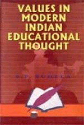 Values in Modern Indian Educational Thought