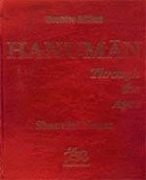 Hanuman: Through the Ages (In 3 Volumes)
