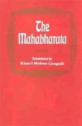 The Mahabharata of Krishna-Dwaipayana Vyasa (In 12 Volumes)