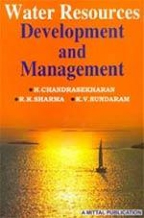 Water Resources: Development and Management