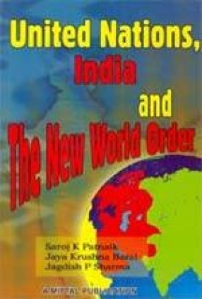 United Nations, India and The New World Order