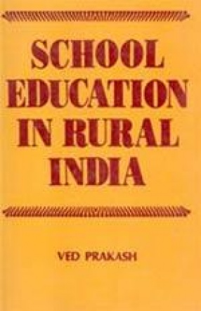 School Education in Rural India
