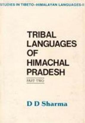 Tribal Languages of Himachal Pradesh (Part 2)