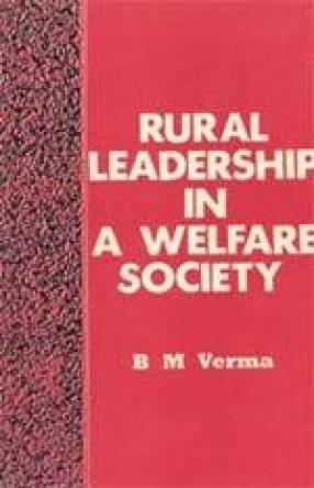 Rural Leadership in a Welfare Society