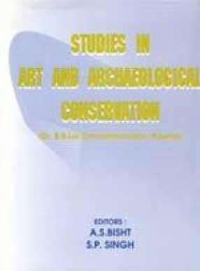 Studies in Art and Archaeological Conservation