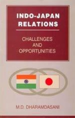 Indo-Japan Relations: Challenges and Opportunities