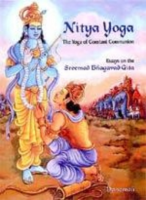 Nitya Yoga: The Yoga of Constant Communion