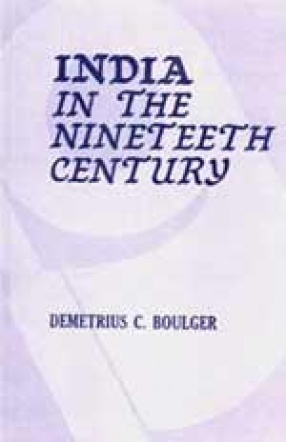 India in the Nineteenth Centruy