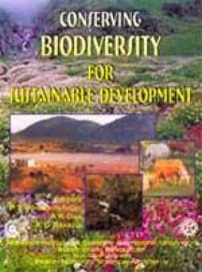 Conserving Biodiversity for Sustainable Development