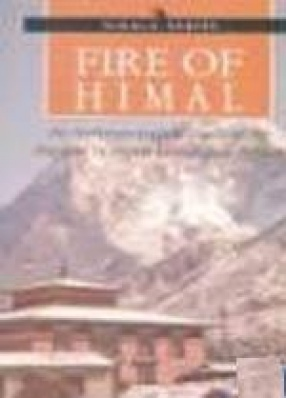 Fire of Himal: An Anthropological Study of the Sherpas of Nepal Himalayan Region