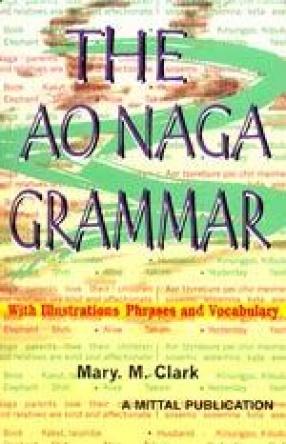 The Ao Naga Grammar