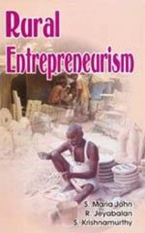 Rural Entrepreneurism