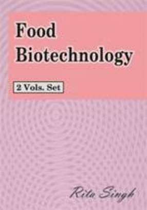 Food Biotechnology (In 2 Volumes)