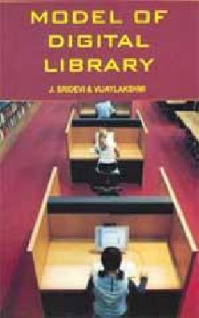 Model of Digital Library