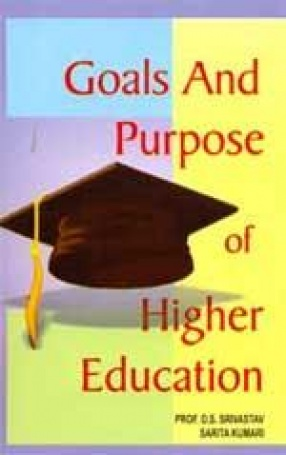 Goals and Purpose of Higher Education