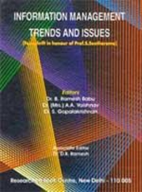 Information Management: Trends and Issues