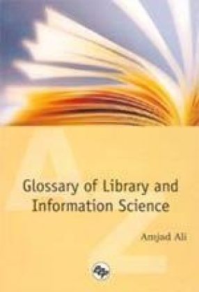 Glossary of Library and Information Science (In 2 Volumes)