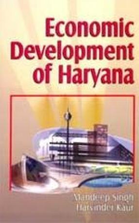 Economic Development of Haryana: An Era of Prosperity