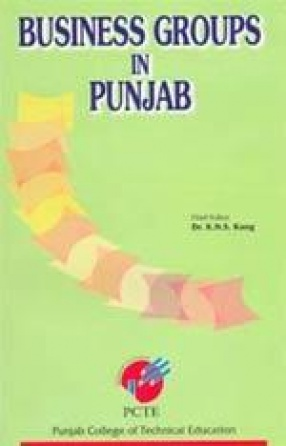 Business Groups in Punjab