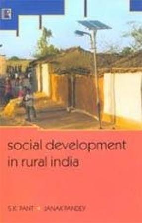 Social Development in Rural India: Study of Uttar Pradesh