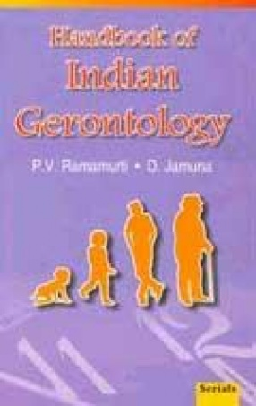 Handbook of Indian Gerontology