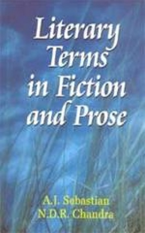 Literary Terms in Fiction and Prose