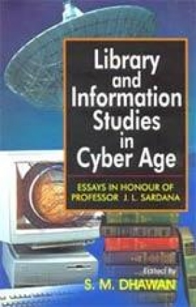 Library and Information Studies in Cyber Age