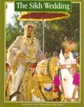 The Sikh Wedding