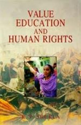 Value Education and Human Rights