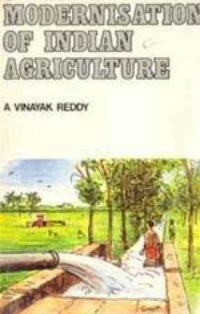 Modernisation of Indian Agriculture