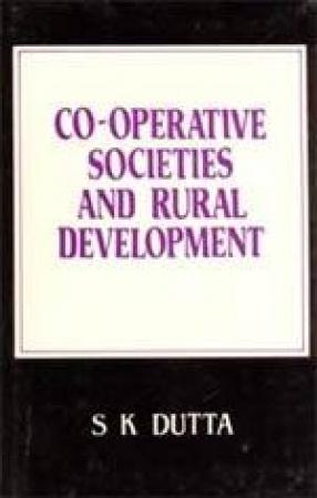 Co-operative Societies & Rural Development