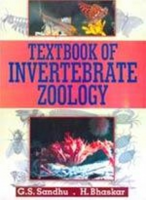 Textbook of Invertebrate Zoology (In 2 Volumes)